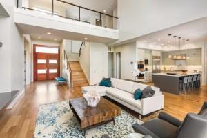 Areamätning av lägenhet